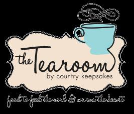 The Tearoom by Country Keepsakes